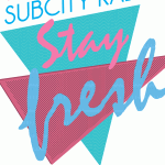 subcity stay fresh design